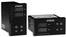 Athena C-Series 18C - 19C Universal Terperature/Process Controllers