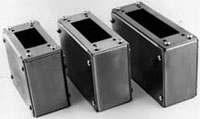 Athena Mold Terminal Mounting Junction Boxes