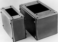 Athena PICL and PICH Terminal Mounting Boxes